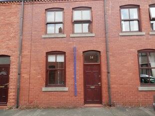 £425 - Lingard Street Leigh Lancashire